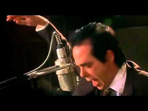 Nick Cave interpreta a JB Lenoir