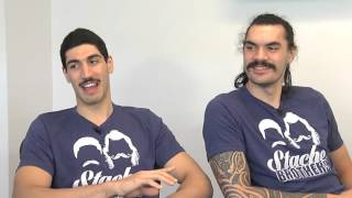 Thunder Stache Bros