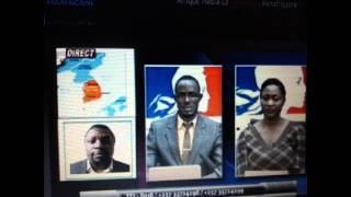 Reportage sur l'or au Senegal