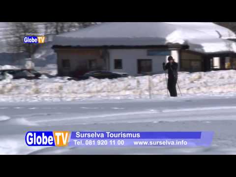 Ferienregion Surselva HD