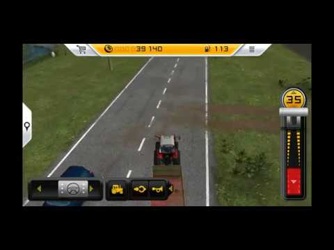 farming simulátor 14 #1