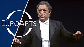 Johann Strauss Overture 34 Die Fledermaus 34 Vienna Philharmonic Orchestra Zubin Mehta