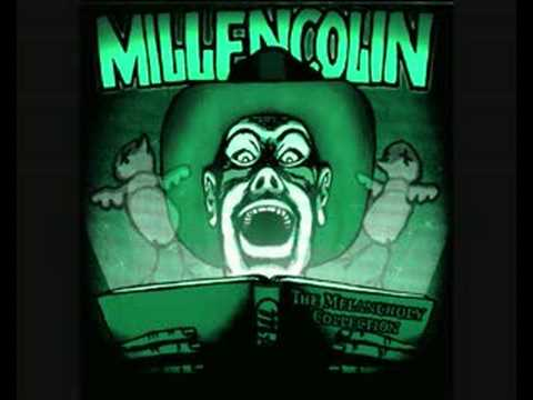 Millencolin - An Elf And His Zippo