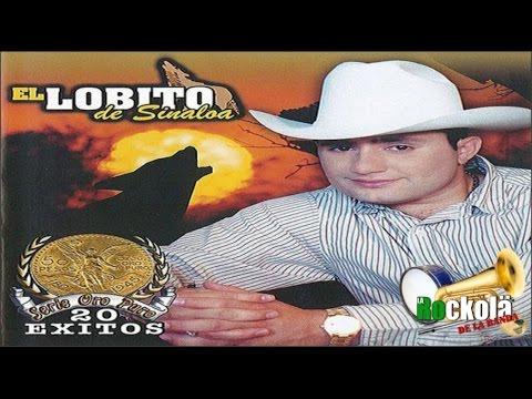El Lobito De Sinaloa / Puras De Los Invasores / ALBUM