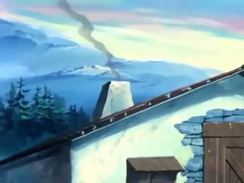 مغامرات بيل و سيبستيان ـ الحلقة 40 كاملة HD Bel Wa Sabstean