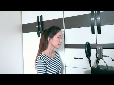 Raisa - Mantan Terindah versi bhs Korea