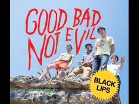 Black Lips - Lock And Key