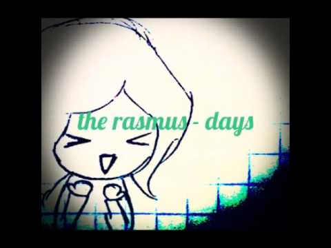 Rasmus - Days