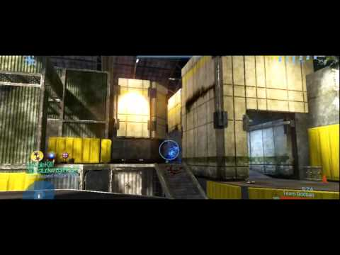 Phurion :: The Final Halo 3 Montage