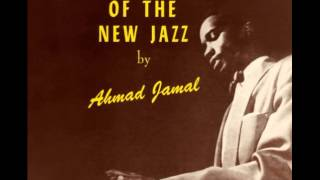 Watch Ahmad Jamal Spring Is Here video
