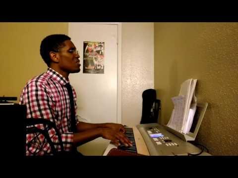 YHWH (Yahweh) by We Will Worship (Edward Wiggins Cover)