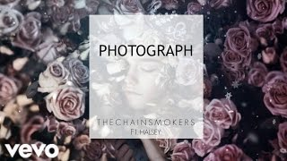 The Chainsmokers - Photograph (Audio) ft. Halsey (New Song 2016)