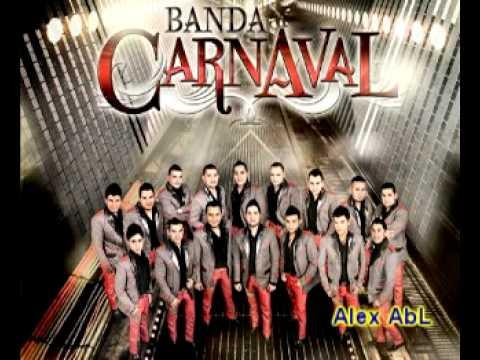 Voy a dejar los vicios Banda Carnaval Estreno 2013