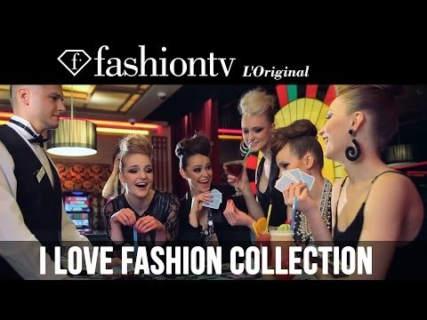 I Love Fashion Collection Show and Party at Casinos Poland Ponzan Opening | FashionTV