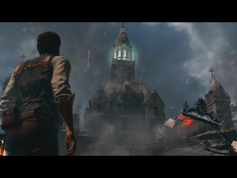 The Evil Within - Launch Trailer