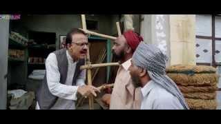 Sanskar Da Samaan - Latest Punjabi Comedy Scene 2014 - Mr & Mrs 420