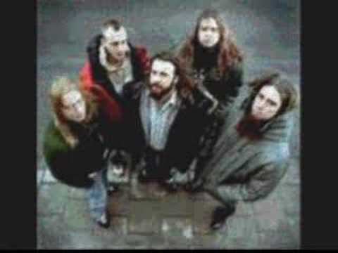 In Flames - Upon an Oaken Throne (93