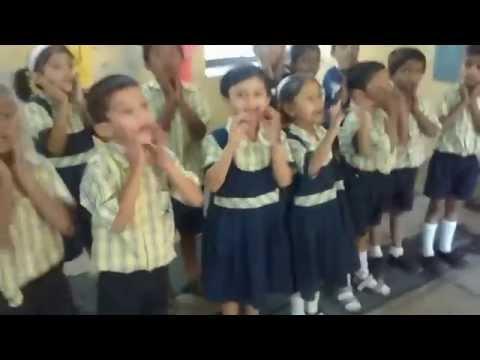 First Grade Readers video