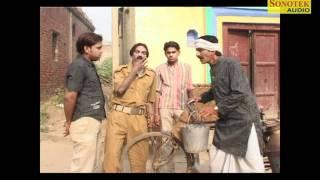 Tau Behra Dudhiya 2   Janeshwar Tyagi   Full Comedy of a Deaf Person   Sonotek