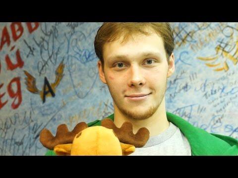 Новогодние истории: Виталий Попов # 25