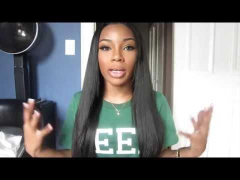 Savon Luxe Hair Review - Week 1