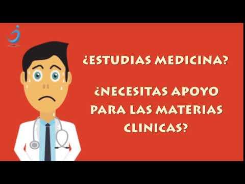 Curso online para estudiantes de Medicina thumbnail