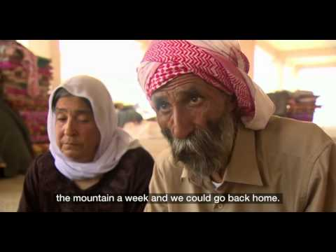 BBC Our World The Battle for Northern Iraq 2014 HDTV