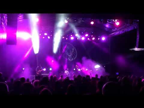 Kandžija i  Gole žene - Seljak (live @UFO 2019)
