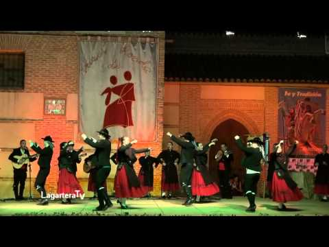 XX Festival Aires Ronda Fuente Agria Jota de Puerto Llano - El Carpio