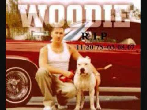 Woodie The Clock Is Ticking video