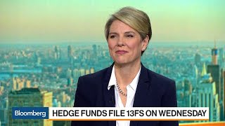 Man Group's McCloskley Says Not Every Hedge Fund Deserves 2 and 20
