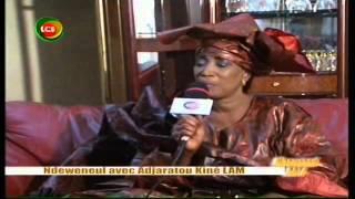Spécial Ndeweneul avec Adja Kiné  Lam, El Hadj Mansour Mbaye, Pape Birahim, Adjouza, Maty Thiam...