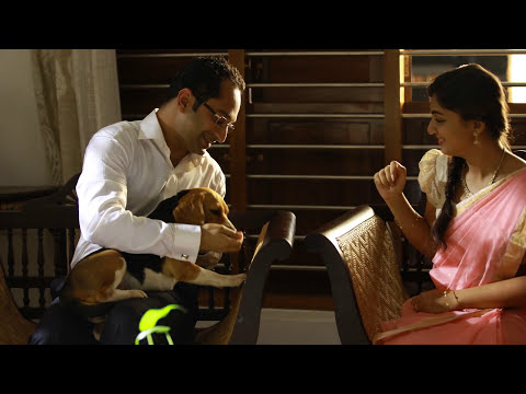 Bangalore Days - Ente Kannil Ninakkaai Song Audio HD Official