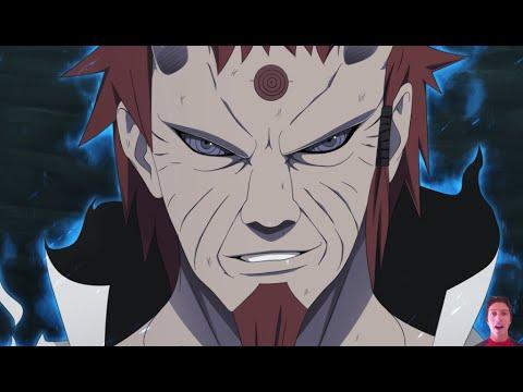 Naruto Manga Chapter 690 Review Naruto Sasuke Defeat Seal Kaguya Series Ending is Near ナルト