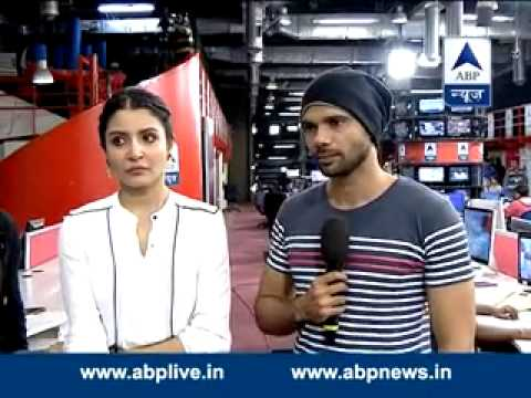 Nh 10: Anushka Sharma Talks With Abp News Exclusively video