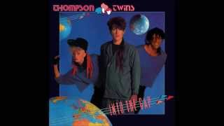 Thompson Twins Hold Me Now Extended Version 1984 Hq
