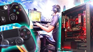 download lagu 10 Types Of Gamers gratis
