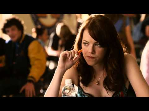 Emma Stone - Easy A - Pocketful Of Sunshine video