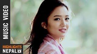 Chiso Batas Feat. Alisha Rai   New Nepali Romantic Pop Song 2017/2074   Melina Rai, Talman Magar