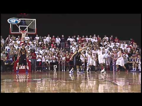 Men's Basketball   South Dakota State at South Dakota Post Game Recap