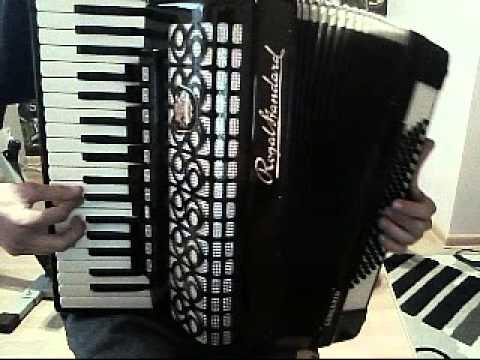 Hallelujah-akordeon