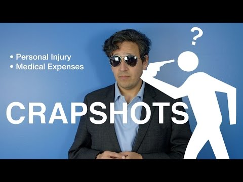 Crapshots Ep365 - The Office