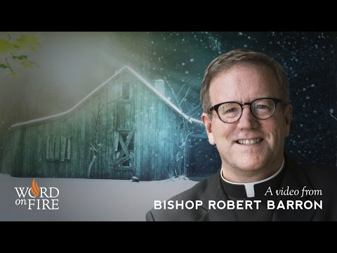 Fr. Barron reviews