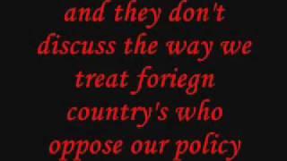 Watch Aiden Pledge Resistance video
