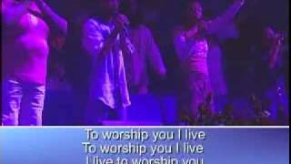 Watch Israel To Worship You I Live away video