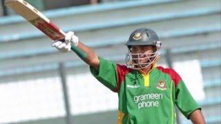 bangladeshi cricketer mashrafe mortaza hit 25 runs in 5 consecutive balls 6 6 6 6 1