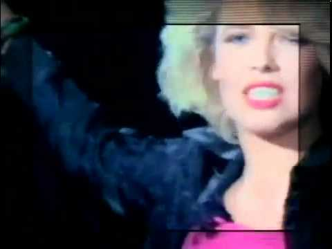 Kim Wilde - Never Trust A Stranger (Official Music Video)