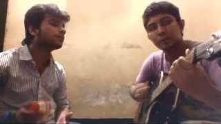 Ghumao tumi ghumao go jan Cover By Rifath & Mony
