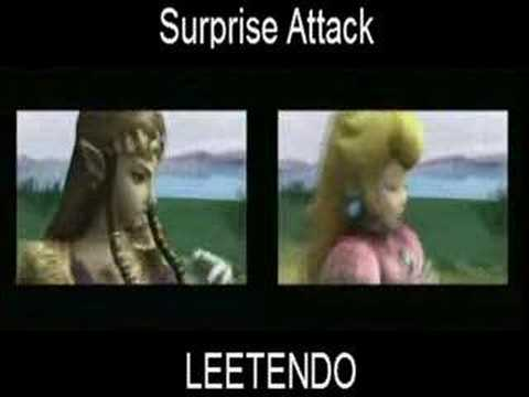 Super Smash Bros. Brawl: Subspace Alternate Cutscenes
