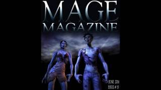 MAGE Magazine Issue 15